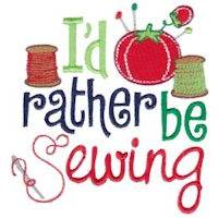 Sewing Too