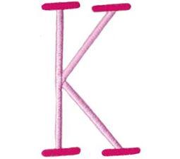 Simple Greek Alphabet 10