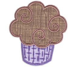 Simply Cupcakes Applique 7