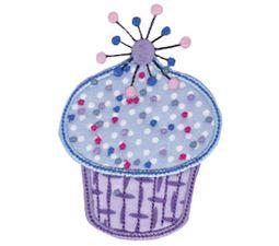 Simply Cupcakes Too Applique 15