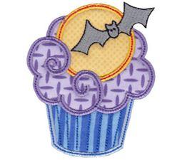Simply Cupcakes Too Applique 7