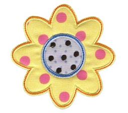 Simply Spring Applique Too 11