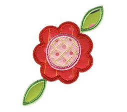 Simply Spring Applique Too 15