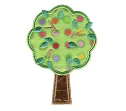 Simply Spring Applique Too 9