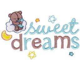 Sleepy Baby Sentiments 5