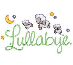 Sleepy Baby Sentiments 7