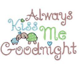 Sleepy Baby Sentiments 8