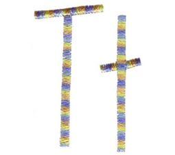 Slender Alphabet t