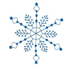 Snowflakes 11