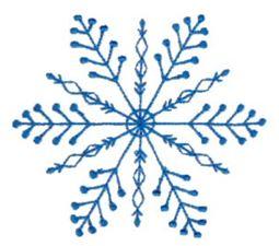 Snowflakes 13