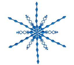 Snowflakes 19