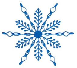 Snowflakes 20