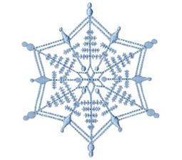 Snowflakes Too 11