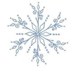 Snowflakes Too 2