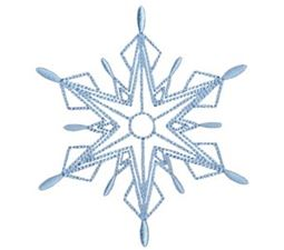 Snowflakes Too 8