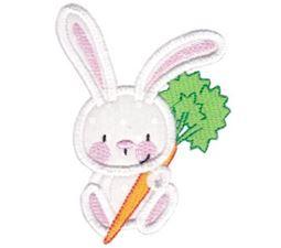 Snuggle Bunny Applique 4