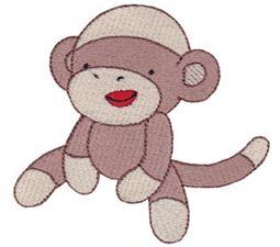 Sock Monkeys 1