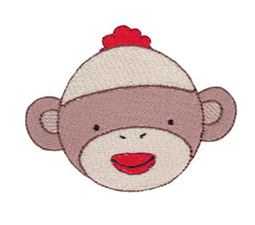 Sock Monkeys 13
