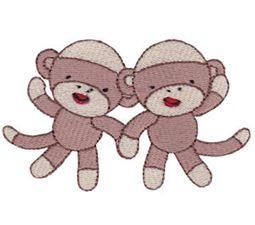 Sock Monkeys 5