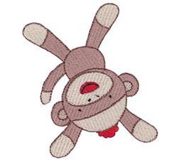 Sock Monkeys 6