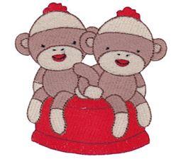 Sock Monkeys 8