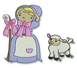 Splendid Nursery Rhymes 1
