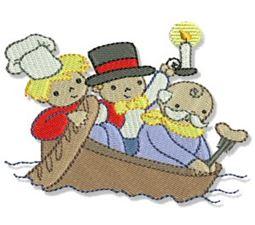 Splendid Nursery Rhymes 10
