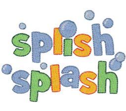 Splish Splash 7