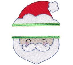 Split Christmas 1