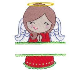 Split Christmas 5
