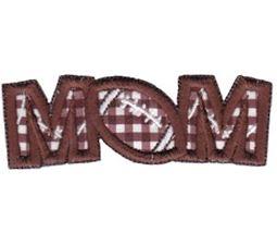 Sports Mom 12