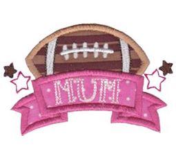 Sports Mom 3