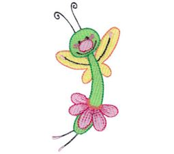 Spring Bugs 4