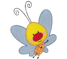 Spring Bugs 5