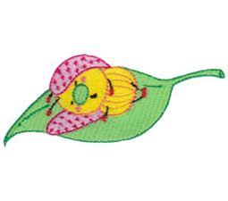 Spring Bugs 6