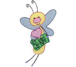 Spring Bugs 7