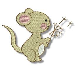 Squeaky Mice 3