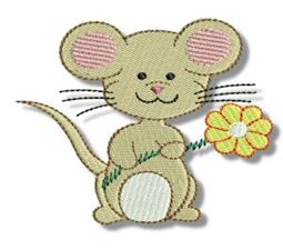 Squeaky Mice 8