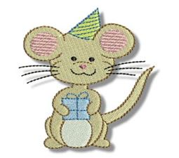 Squeaky Mice 9