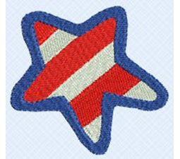 Stars N Stripes 4
