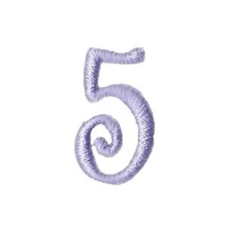 Starstruck Alphabet 5