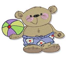 Summer Bears 1