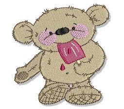 Summer Bears 5