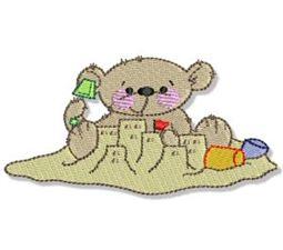 Summer Bears 8