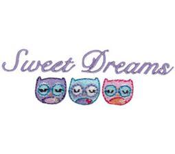 Sweet Dreams 5