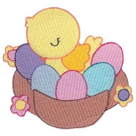 Sweet Easter 25