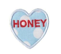Sweethearts Applique 1