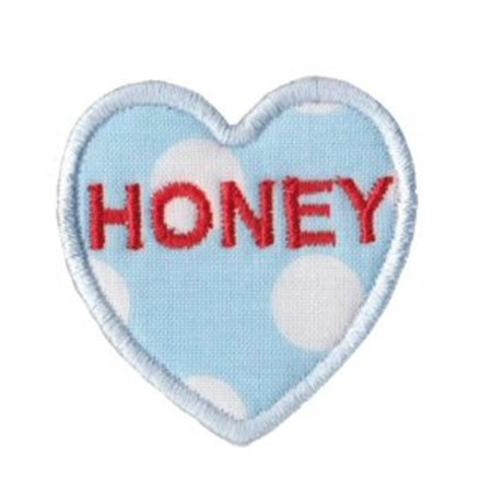 Sweethearts Applique 1