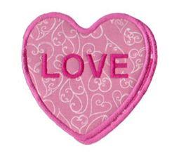 Sweethearts Applique 11