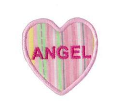 Sweethearts Applique 18